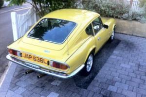 1973 Triumph GT6 Photo