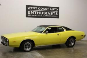 1973 Dodge Charger SE Photo