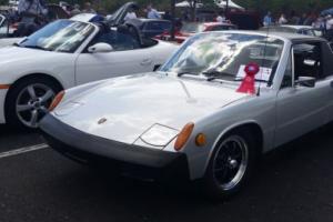 1976 Porsche 914 Photo