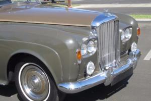 1965 Bentley Other S3