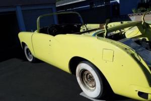 1954 Buick Skylark Photo
