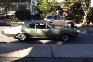 1971 Buick Skylark Photo
