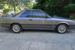 1980 Nissan Other