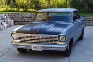 1964 Chevrolet Nova 400