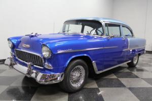 1955 Chevrolet Bel Air/150/210 Del Ray