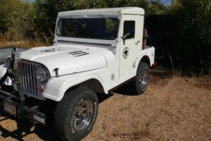 1965 Jeep CJ cj 4x4