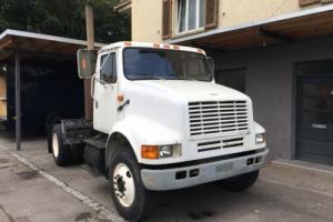 1989 International Harvester NAVISTAR 7100 - DTA 466 7100