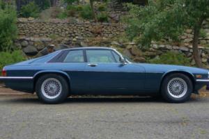 1983 Jaguar XJS V12 HE Photo