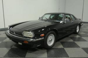 1986 Jaguar XJS Photo