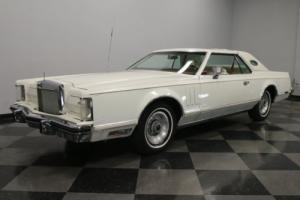 1979 Lincoln Continental Mark V Photo