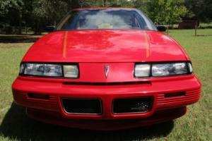 1989 Pontiac Grand Prix se