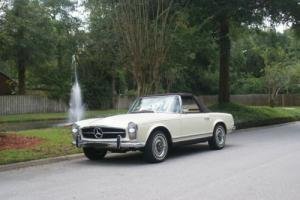 1965 Mercedes-Benz SL-Class