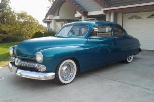 1950 Mercury 2 dr.