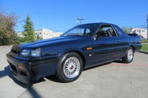 1987 Nissan Skyline