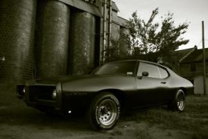 1969 Pontiac Le Mans