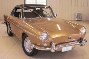 1960 Renault Other Photo