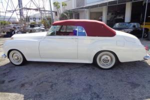 1961 Rolls-Royce OtherSILVER CLOUD