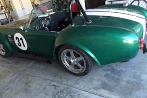 1966 Shelby cobra Photo