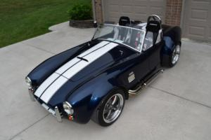 1965 Replica/Kit Makes Factory Five Mark III