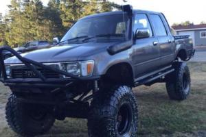 1989 Toyota Other Diesel