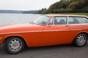 1973 Volvo P1800 ES 2dr Estate Hatchback