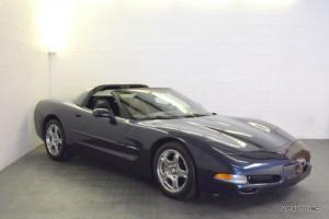 1999 Chevrolet Corvette 2dr Coupe