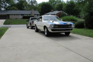 1973 Ford Other maverick