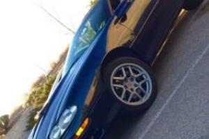 2000 Chevrolet Camaro Super Sport