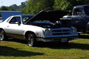 1975 Chevrolet Chevelle S-3