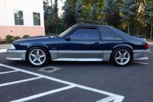 1989 Ford Mustang Road Racecar Street Legal