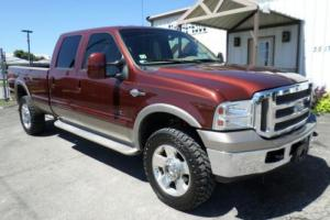2006 Ford Other Pickups KING RANCH