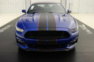 2017 Ford Mustang MUSTANG NAV GT350 R STRIPES MSRP $43115