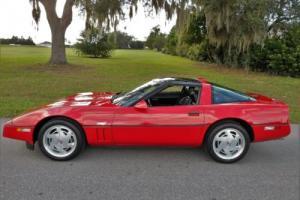 1989 Chevrolet Corvette Z51