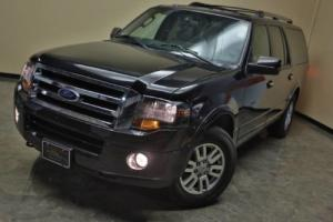 2014 Ford Expedition 4DR SUV