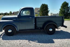 1950 Dodge Other Pickups