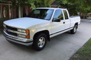 1997 Chevrolet C/K Pickup 1500