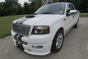 2005 Ford F-150 Roush