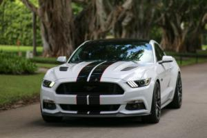 2016 Ford Mustang GT ROUSH Supercharged 727HP Premium & MORE! Photo