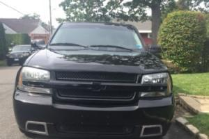 2006 Chevrolet Trailblazer SS Photo