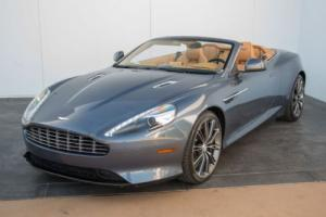 2012 Aston Martin Other Volante