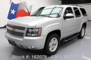 2012 Chevrolet Tahoe Z714X4 8PASS HTD LEATHER TOW HITCH