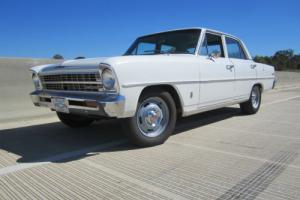 1966 Chevrolet Nova Photo