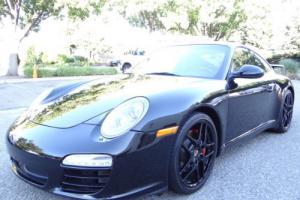 2010 Porsche 911 Carrera S $104k MSRP