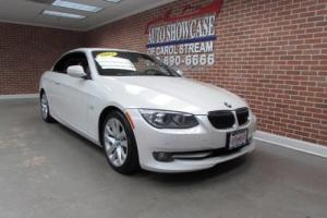 2012 BMW 3-Series Convertible Navigation