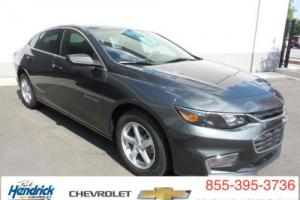 2017 Chevrolet Malibu 4dr Sedan LS w/1LS Photo