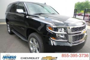 2016 Chevrolet Tahoe 2WD 4dr LT