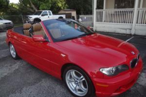 2004 BMW 3-Series Premium