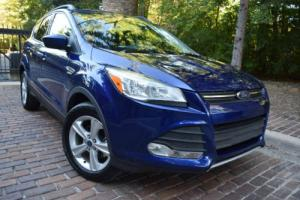 2016 Ford Escape SE-EDITION