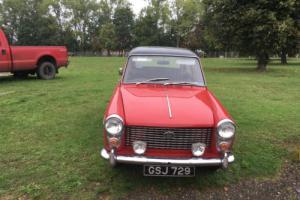AUSTIN A40 MK 1 SALOON 1960 CLASSIC CAR TAX EXEMPT VGC
