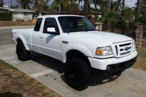 2006 Ford Ranger SPORT - PRERUNNER